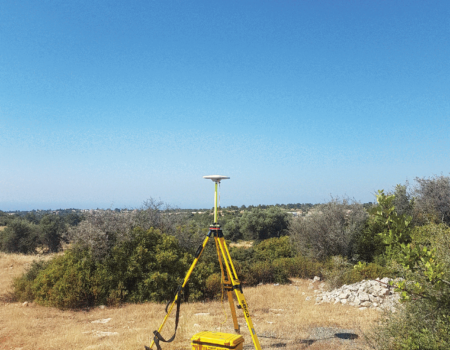 Site Suitability Assessment for Stations in Limassol District