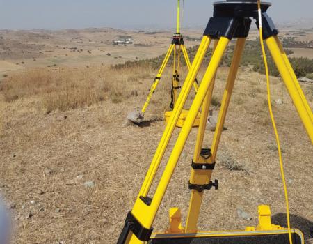 Site Suitability Assessment in Troulloi, Larnaca